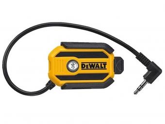 DeWALT DCR002 radio adapter transmiter