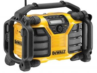 DeWALT DCR016 radio budowlane odbiornik