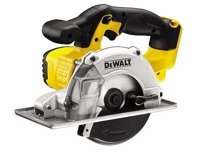 DEWALT DCS373N przecinarka do metalu 140mm 18V