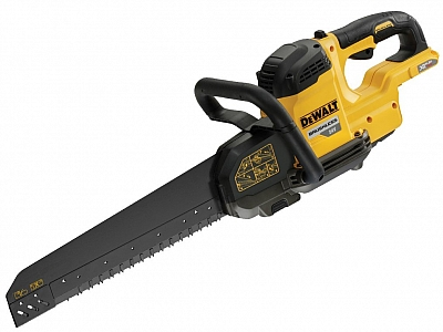DEWALT DCS396N ALLIGATOR piła do POROTHERMU 54V