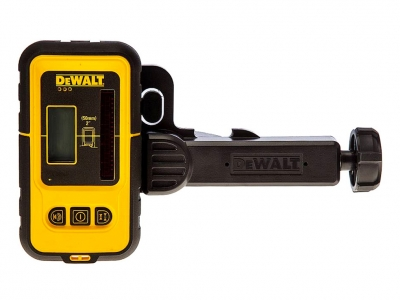 DeWALT DE0892 detektor do laserów DW088K DW089K czerwona wiązka