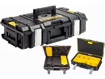 DeWALT DS150 TS skrzynka narzędziowa