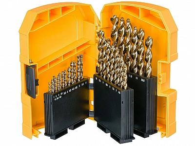 DeWALT DT7926 zestaw wiertła do metalu EXTREME 2