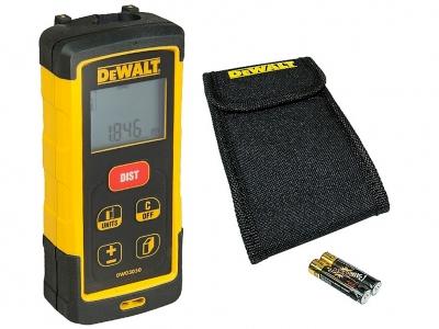 DeWALT DW03050 dalmierz laser 50m