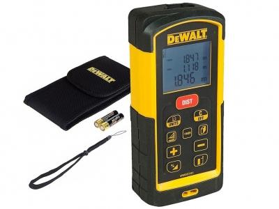 DeWALT DW03101 dalmierz laser 100m