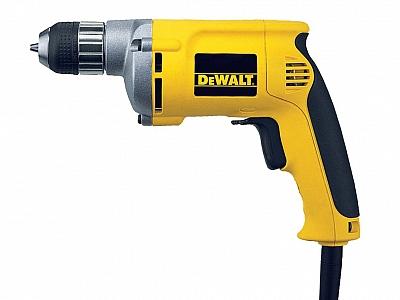 DEWALT DW217 wiertarka bezudarowa 8,2Nm 675W 10mm