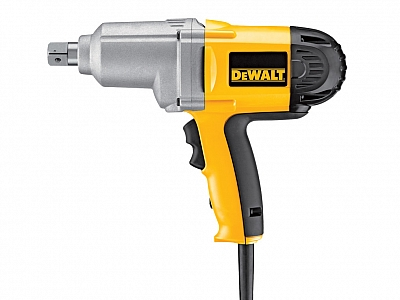 DEWALT DW294 wkrętarka klucz udarowy