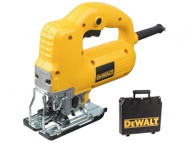 DeWALT DW341K wyrzynarka 550W walizka