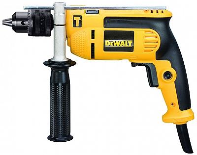 DeWALT DWD024 wiertarka udarowa 650W 8,6Nm 13mm