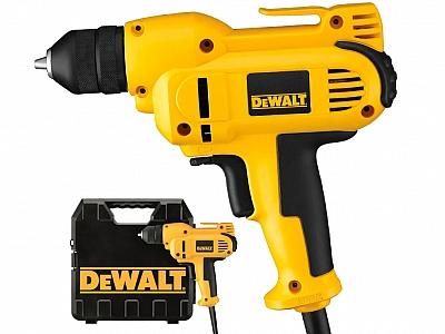 DEWALT DWD115KS wiertarka bezudarowa 701W 10mm