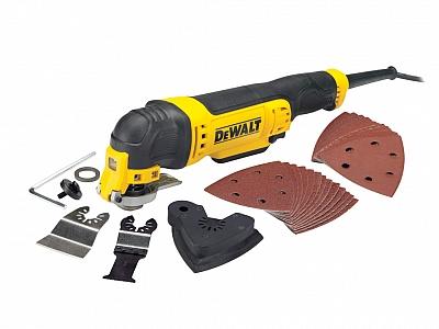 DEWALT DWE315 narzędzie wielofunkcyjne 300W