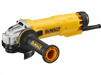 DeWALT DWE4227 szlifierka kątowa 125mm