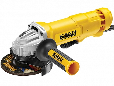 DEWALT DWE4233 szlifierka kątowa 125mm 1400W