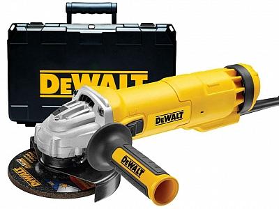 DeWALT DWE4237K szlifierka kątowa 1400W