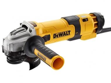 DeWALT DWE4257 szlifierka kątowa 125mm 1500W
