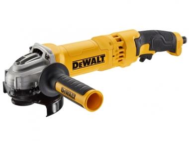 DEWALT DWE4277 szlifierka kątowa 125mm 1500W
