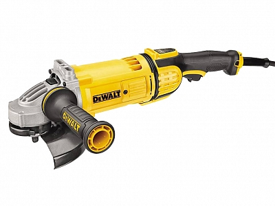 DEWALT DWE4579R szlifierka kątowa 2600W 230mm