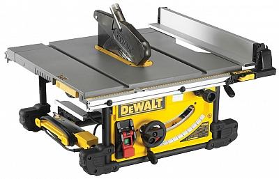 DeWALT DWE7491 pilarka stołowa piła 250mm