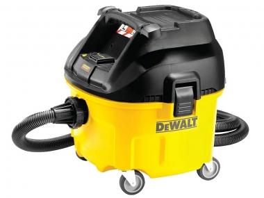 DEWALT DWV901L odkurzacz przemysłowy 30l 1400W