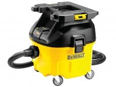 DEWALT DWV901LT odkurzacz przemysłowy 30l 1400W
