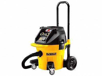 DEWALT DWV902L odkurzacz przemysłowy 35l 2200W