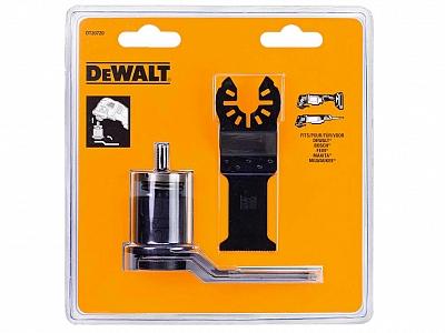 DeWALT DT20720 adapter brzeszczot multi DCS355