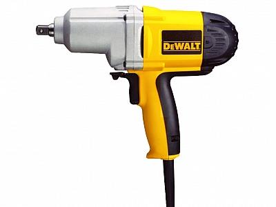 DeWALT  DW292 wkrętarka klucz udarowy 250N
