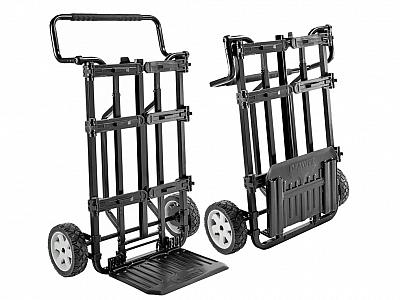 DeWALT TS wózek skrzynka narzędziowa