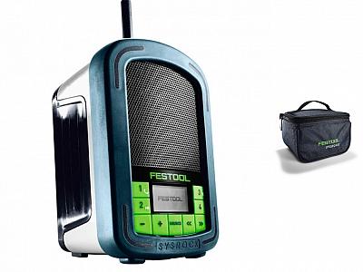 FESTOOL BR 10 radio zestaw głośnomówiący Bluetooth