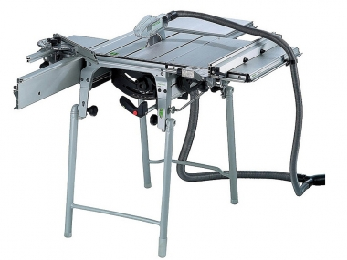FESTOOL CS 50 EB SET pilarka stołowa 190mm 1200W