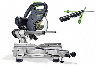 FESTOOL KAPEX KS 60 E SET ukośnica 216mm