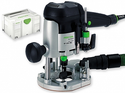 FESTOOL OF 1010 EBQ Plus frezarka górnowrzecionowa