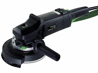 FESTOOL RAS 180 E szlifierka rotacyjna 180mm 1500W