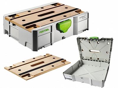 FESTOOL SYS MFT systainer skrzynka stół
