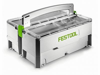 FESTOOL SYS-SB systainer skrzynia