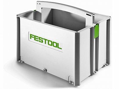 FESTOOL SYS-TB 2 skrzynka transportowa