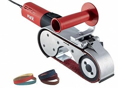 FLEX LBR1506VRA szlifierka taśmowa 1200W