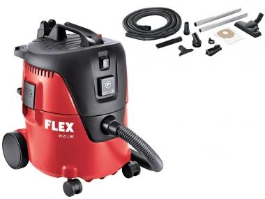 FLEX VC 21 L MC odkurzacz 1250W 20L