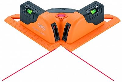 GEO FENNEL laser do układania płytek
