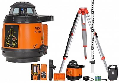 GEO FENNEL FL180A laser obrotowy niwelator