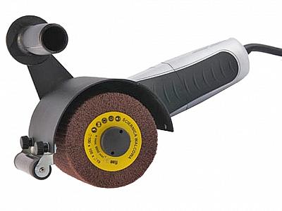 GLOB przystawka do satynowania UNI 44mm