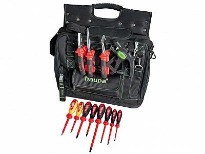 HAUPA 220812 torba narzędziowa 14el