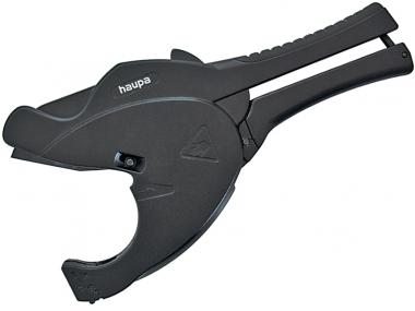 HAUPA 200218 obcinak nożyce rur PCV grzechotka 63mm