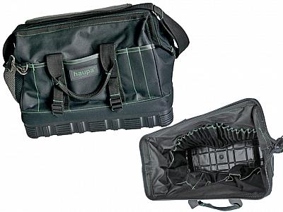 HAUPA 220366 torba narzędziowa Tool Bag XL