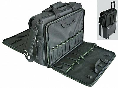 HAUPA 220292 torba serwisowa laptop SUPPLY