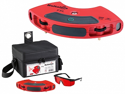 HULTAFORS FXL laser podłogowy do płytek