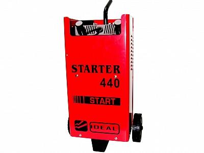 IDEAL STARTER 440 prostownik z rozruchem 400A