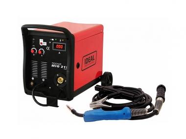 IDEAL TECNOMIG 215 DIGITAL spawarka MIG-MAG 200A