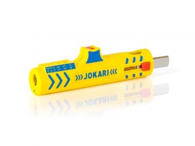 JOKARI NR15 nóż ściągacz do izolacji 8-13mm