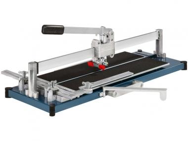 KAUFMANN TOPLINE 720 PRO maszynka do glazury 72cm